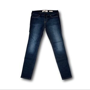 Hollister Jeggings Jean Leggings Jeans Pants